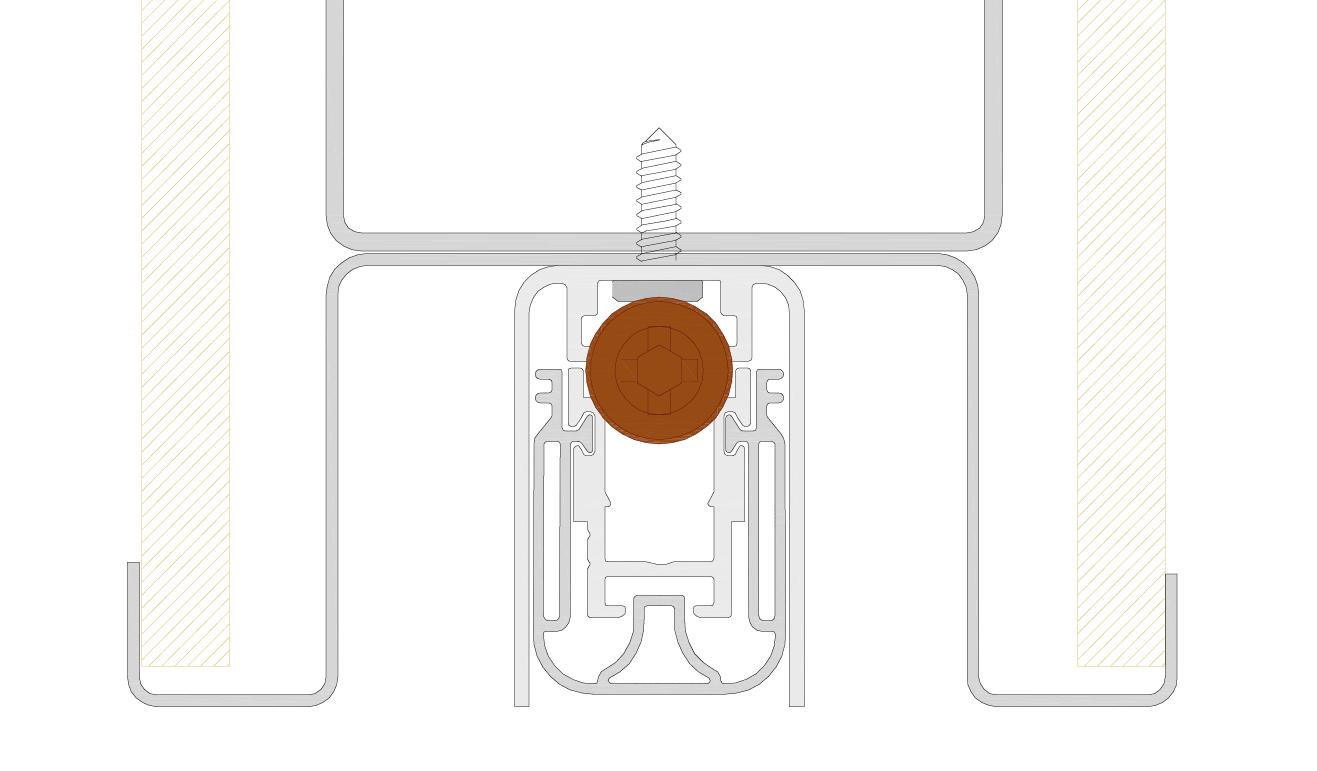 Paraspifferi per Porta blindata