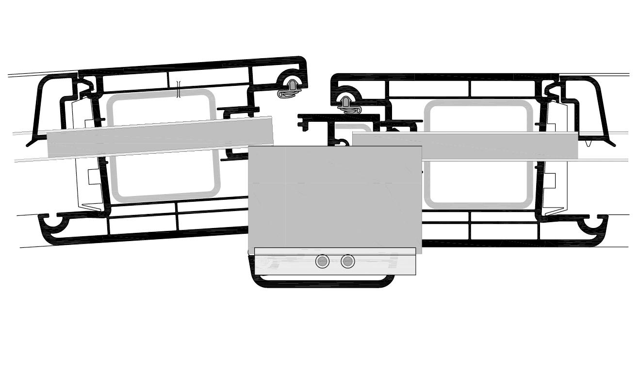 Paraspifferi per Porta in Pvc, blindato e alluminio